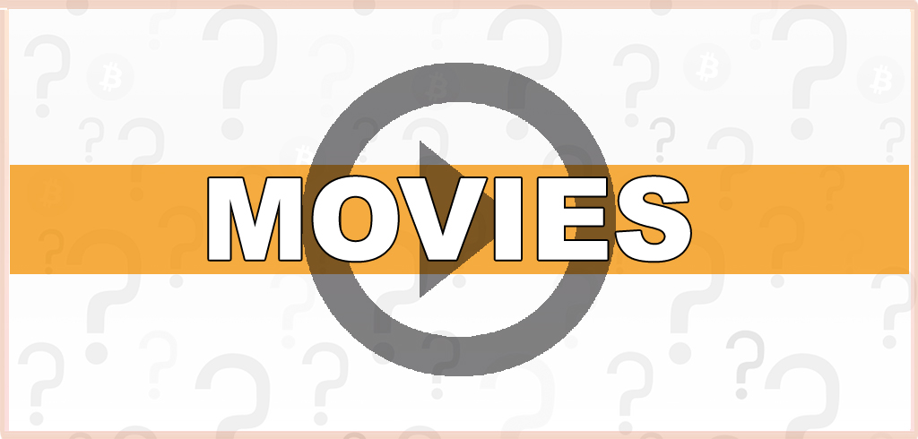 BITCOIN TRIVIA MOVIES </> INPUT KNOWLEDGE & OUTPUT BTC TO YOUR WALLET...